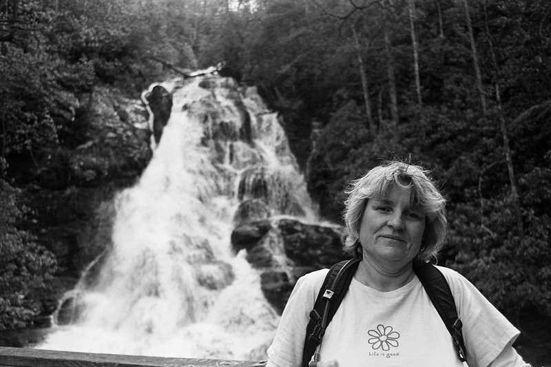 High Shoals Falls 4