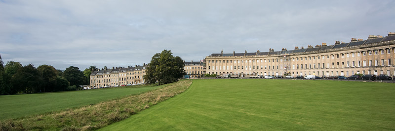 Wednesday, September 28 - Bath, UK