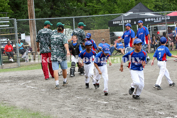 All Stars Game 2 Continued