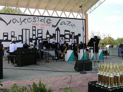 Lakeside Jazz 2005
