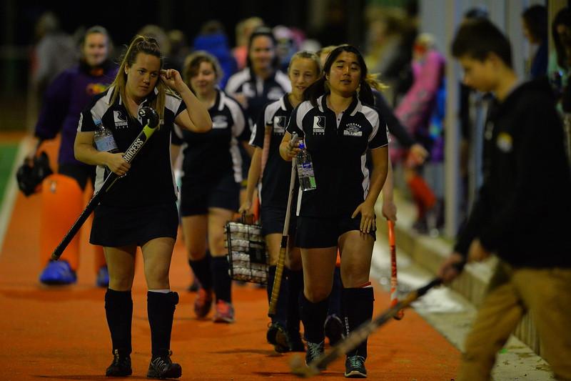 """U18"" Women Renmark v Berri"