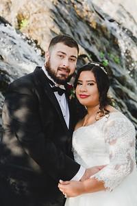 Melanie & Robert's Wedding