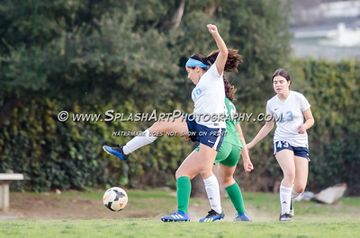 2019 Soccer Eagle Rock vs Marshall 28Jan2019