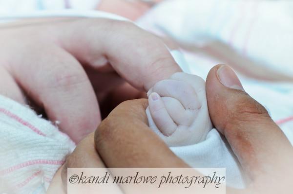 Baby Molly Ana
