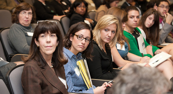 Faculty Conferences and Seminars