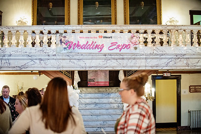 1/12/2020 iHeart Media Bridal Expo