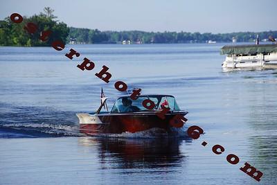 Moonlight Classic Boat Show 6-17-2017
