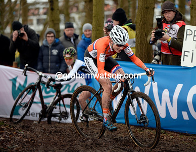 Womens World Cyclo-Cross Championship