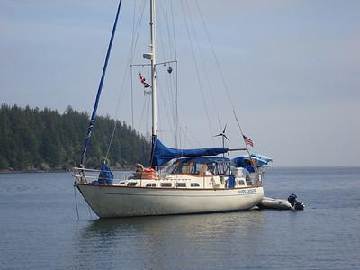 2009.07.03 Beaver Harbour