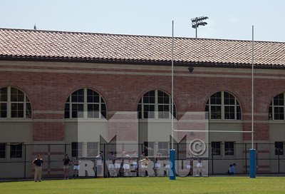 Cal vs. UCLA 2012