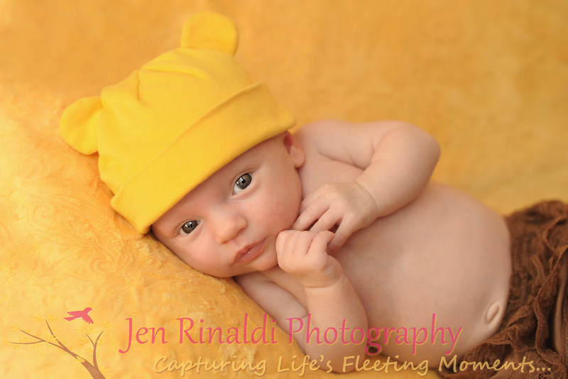Addison {Newborn} 9/21/12