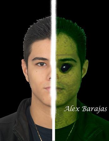 Alex Barajas