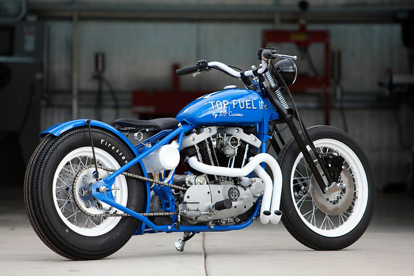 DP Customs Top Fuel II