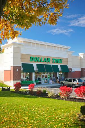 Glenmont Shopping Plaza
