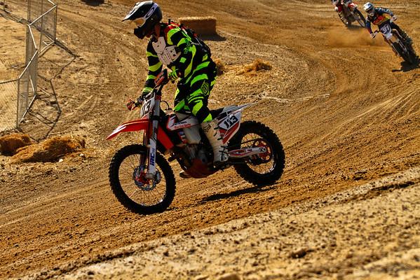 Rider 113