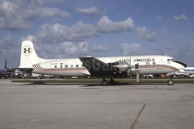 Aero B Airlines (Aero Venezuela)