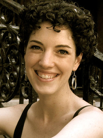 Katherine Roy