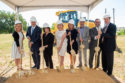 Midtown Park Groundbreaking