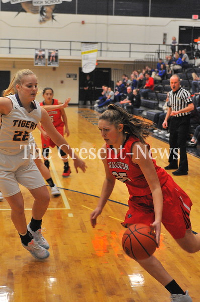 12-26-18 Sports NW Signal GBK Classic Wauseon vs Holgate