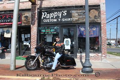 Harley Magazine