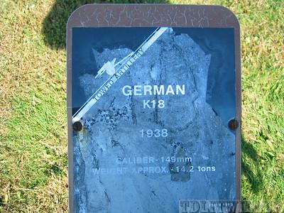 German K18