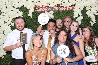 Melody & Benny's wedding