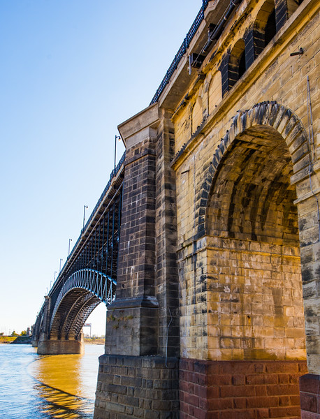 EADS BRIDGE 12