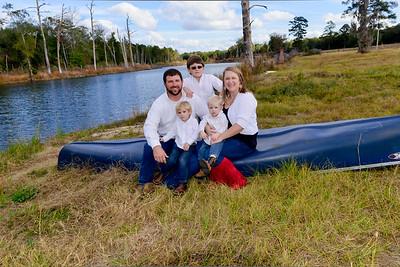 Trey Cannon Family