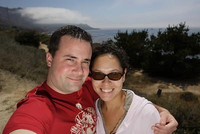 Big Sur/Santa Barbara 2007 & 2008