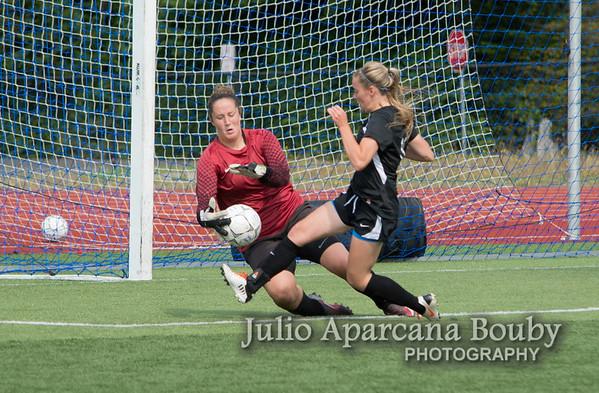 130911 SWOCC Women Soccer vs Olympic