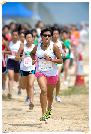 Giga Sports香港越野錦標賽2010
