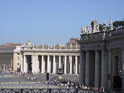 The Vatican / Gina's Photos