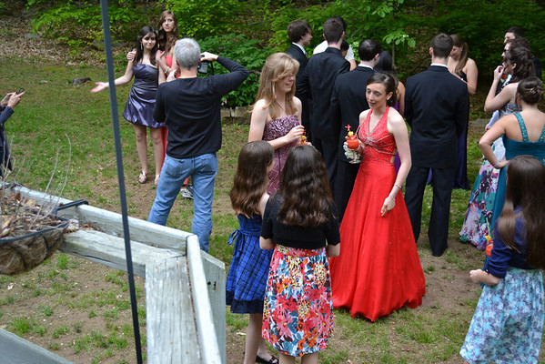 DHHS Junior Prom 2011