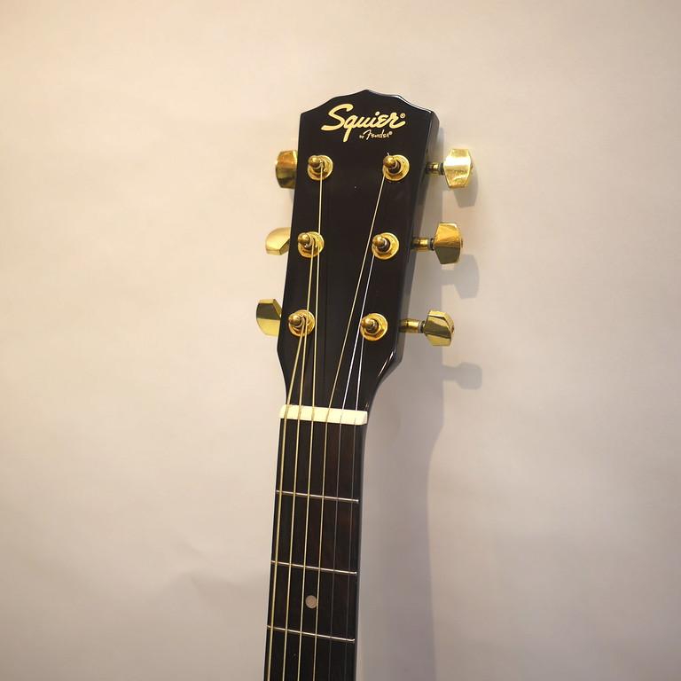 Squier SA55 Acoustic Guitar