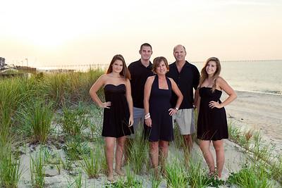 The Thoma Family