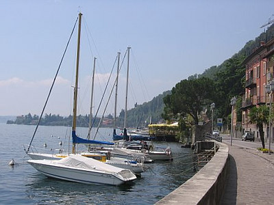 Maderno, Lake Garda / Gina's Photos