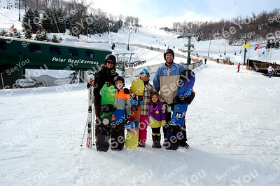Photos on the Slopes 2-14-13