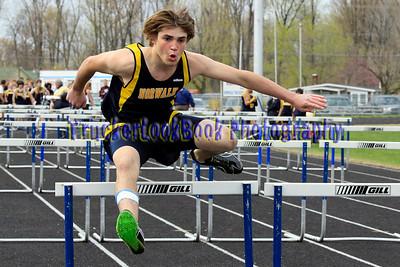 2010 Track & Field / Willard