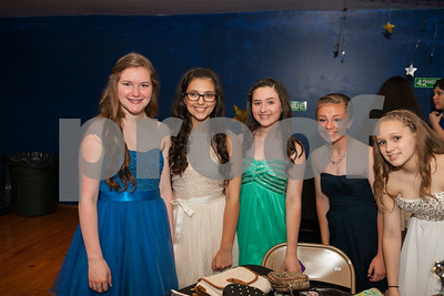 2014 8th Grade Dance Candids and Photobooth Images