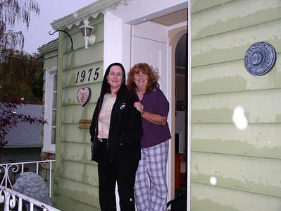 12-05-2004 Laura Visits