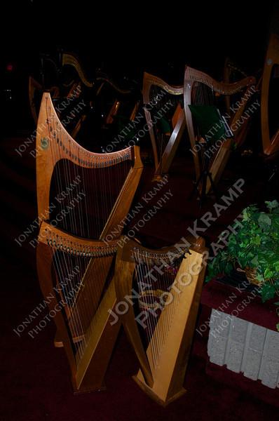 CVHC-Harp Concert 9.27.13