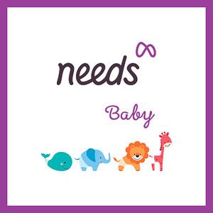 Needs Baby | Raia DROGASIL - Notáveis do Ano 2019