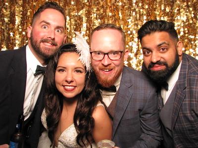 Kyle & Rachel's Wedding