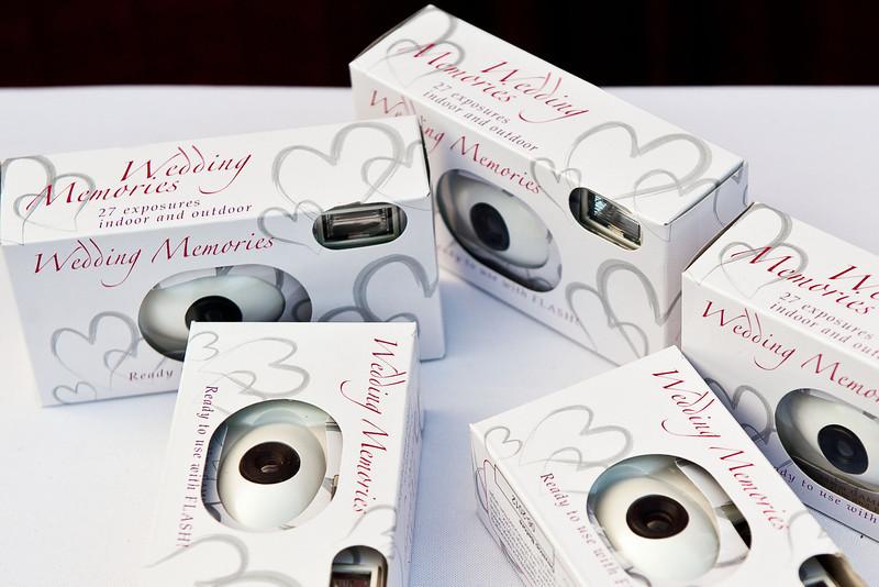 Disposable Wedding Cameras Photography