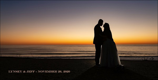 Lynsey & Jeff Wedding Album
