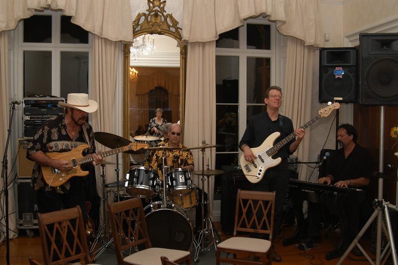 The Joe Mack Band