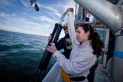 CSUMB Seafloor Mapping Lab