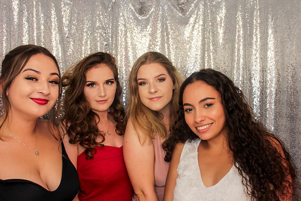 02.07.18 Winterbourne Year 13 Prom