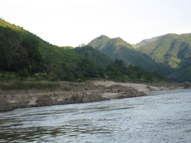 Slow Boat, Mekong River, Laos (31).JPG