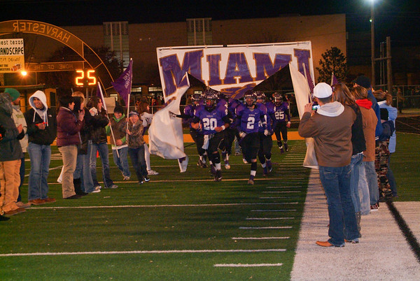 MIAMI vs MOTLEY COUNTY 2010